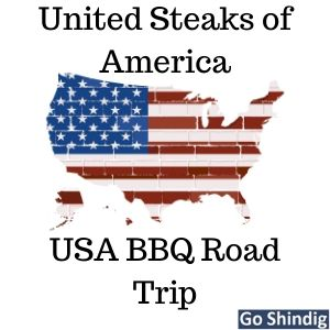 United Steaks of America - GoShindig