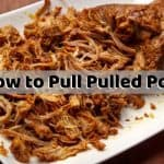 How to Pull Pulled Pork. Shredding Skills for Perfectly Separated Meat