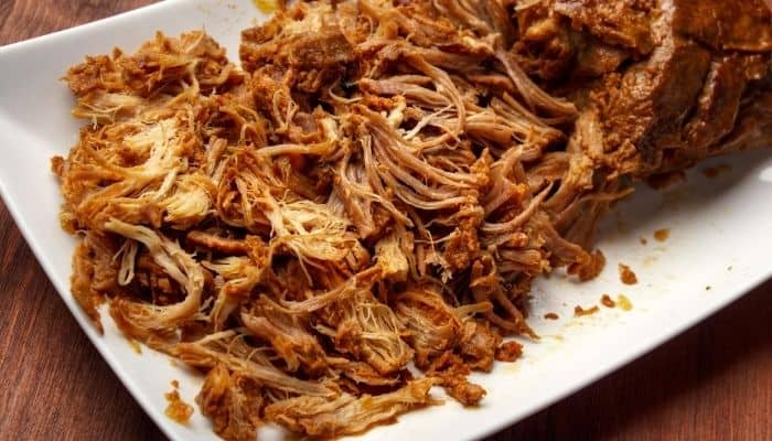 How to Pull Pulled Pork
