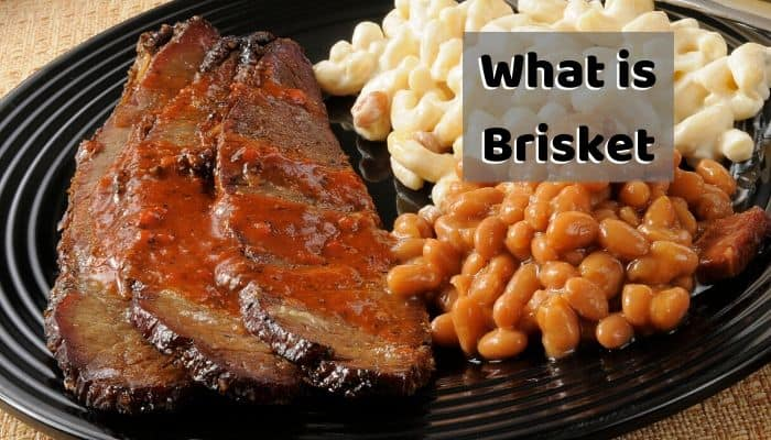 What is Brisket