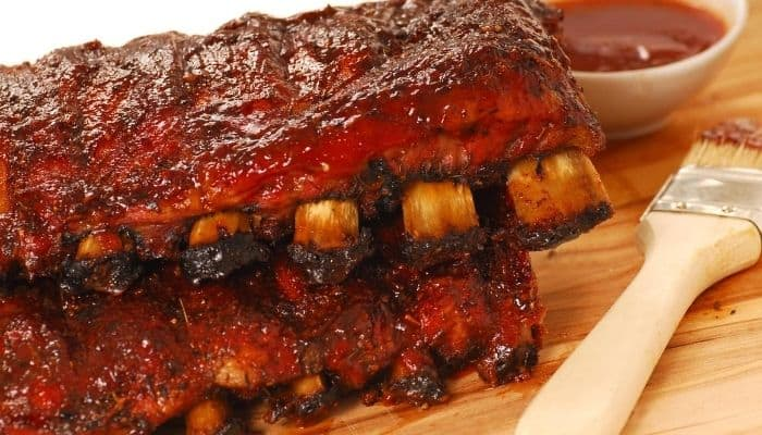 3-2-1 Method for Ribs