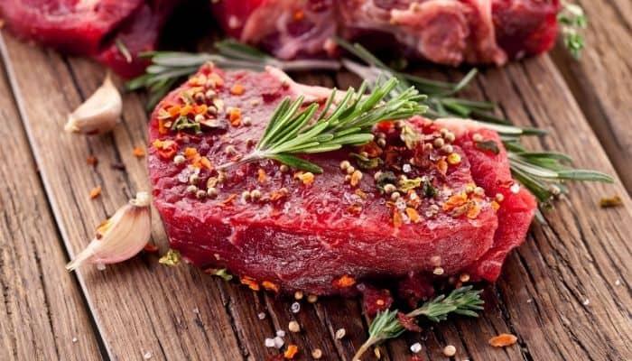 Grilling Frozen Steak