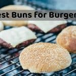 Best Buns for Burgers - Hamburger Rolls Guide