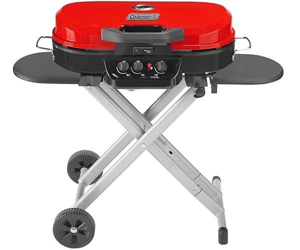 Coleman Roadtrip Best Camping Grill