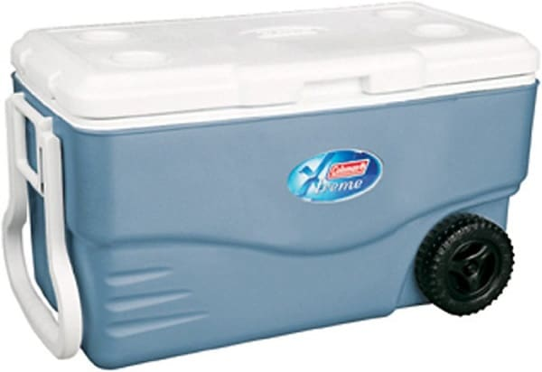 Coleman Xtreme Heavy Duty Wheeled Cooler