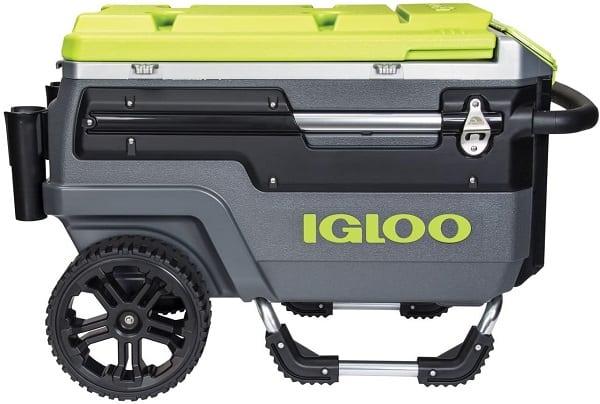 Igloo Trailmate Journey