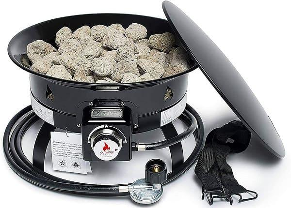 Outland Firebowl Portable Gas Fire Pit