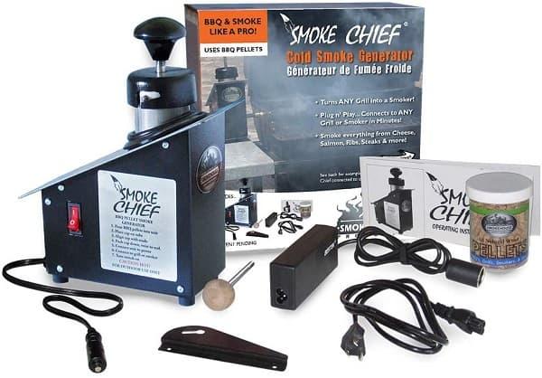 Smokehouse Products Cold Smoke Generator