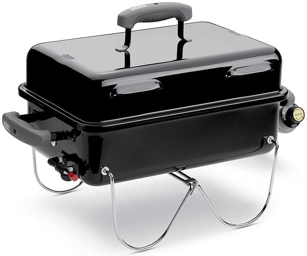 Weber Go Anywhere Camping Grill
