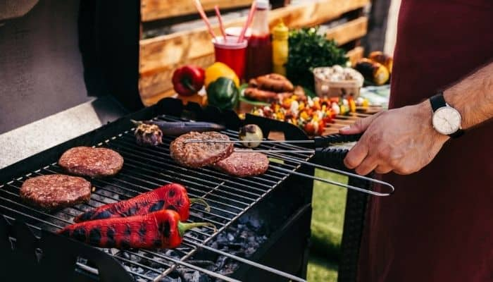 Best Grill for Burgers