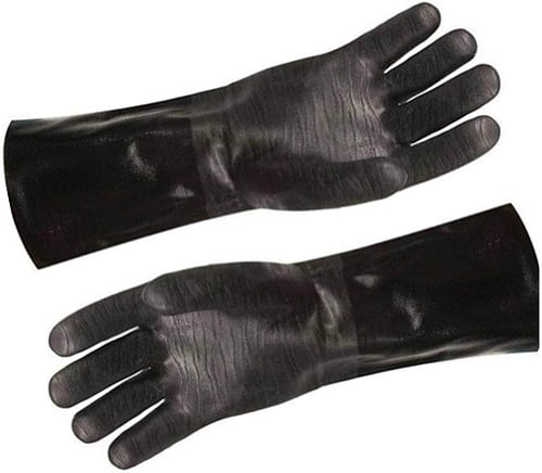 Artisan Griller Outdoor BBQ Cooking Gloves