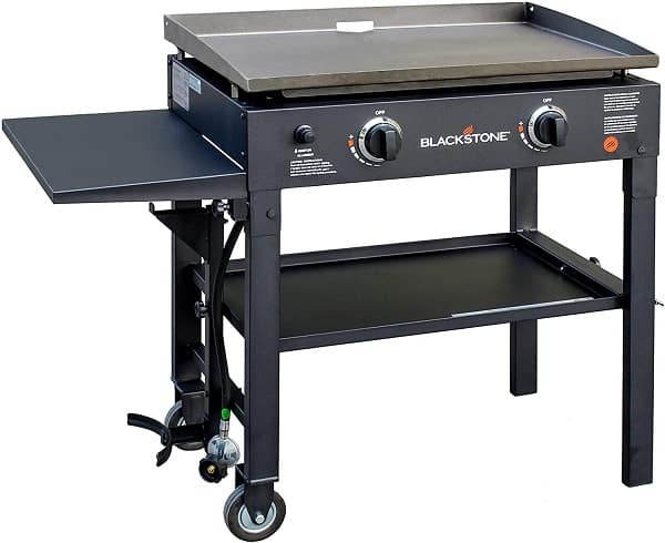 Best Griddle Grill for Burgers