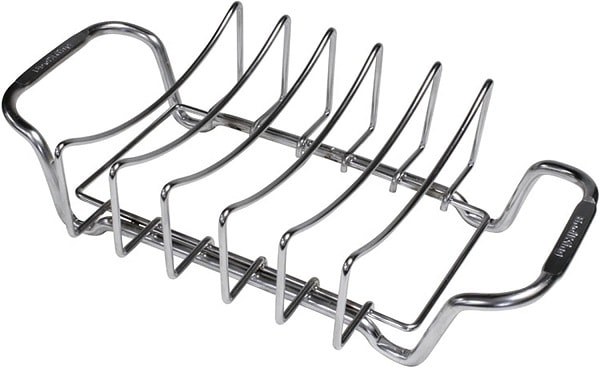 Broil King Rib Rack Roast Support