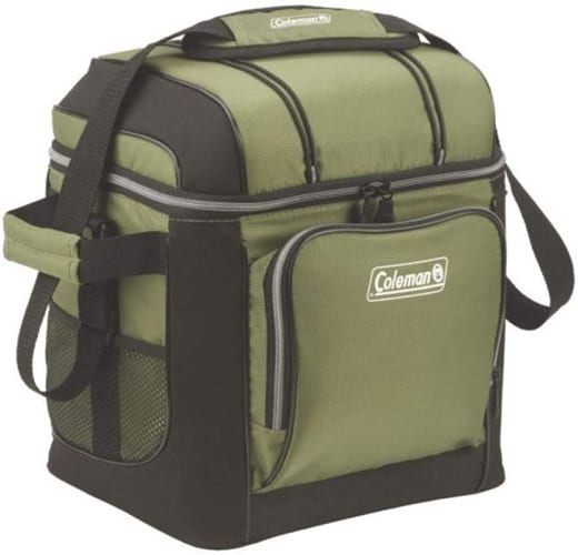 Coleman Soft Cooler with Removable Liner