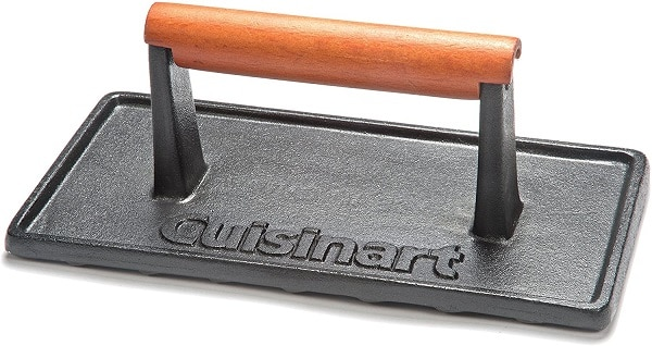 Cuisinart Wood Handle Grill Press