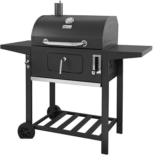Royal Gourmet Outdoor BBQ Grill