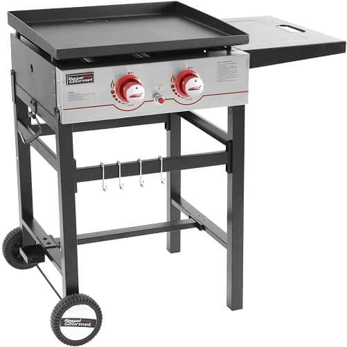 Royal Gourmet Regal Gas Grill Griddle