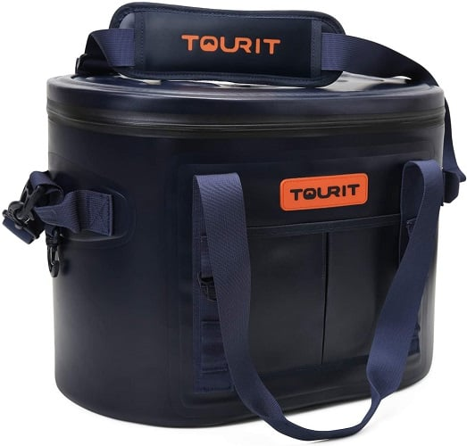 Tourit Insulated Soft Sided Cooler