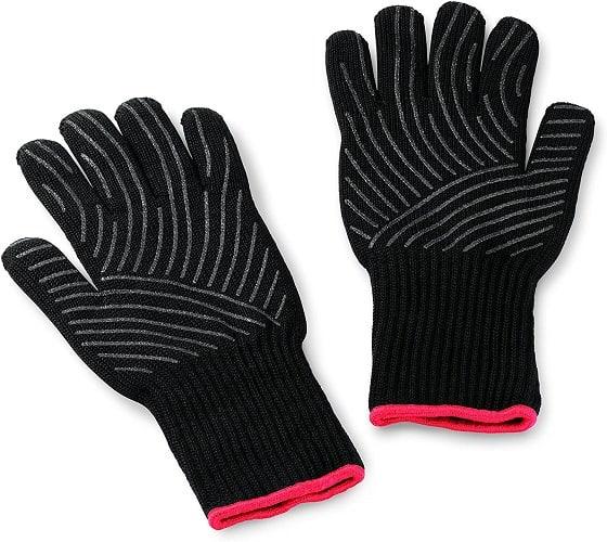 Weber Premium Grilling Gloves