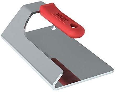Winco Stainless Steel Steak Weight Press
