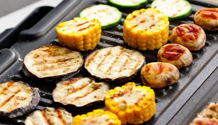 Best Portable Electric Grill
