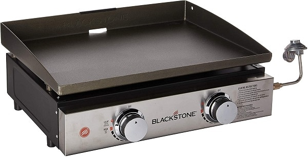Blackstone Portable Tabletop Gas Griddle