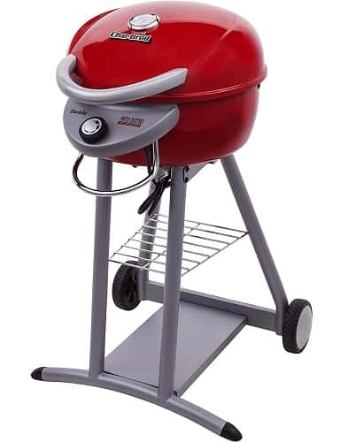 Char Broil Patio Electric Grill