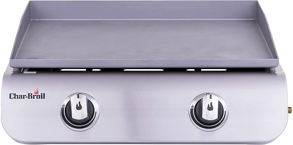 Char Broil Tabletop Gas Griddle