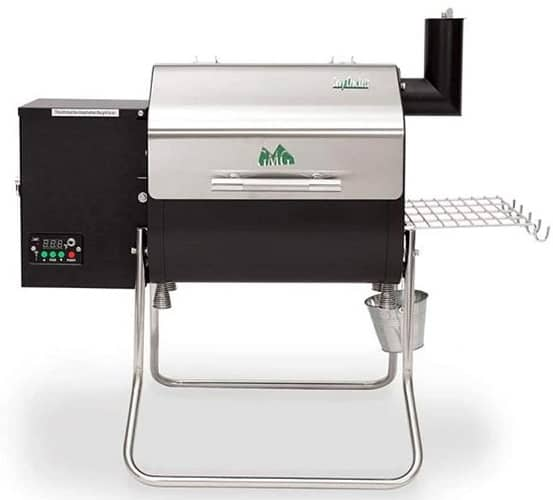 Green Mountain Portable Pellet Smoker