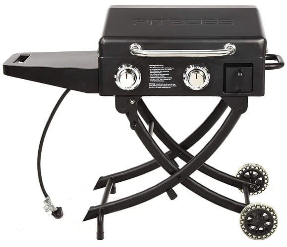 Pit Boss Portable Griddle