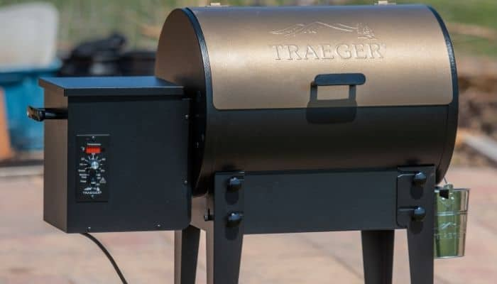 Best Traeger Grill