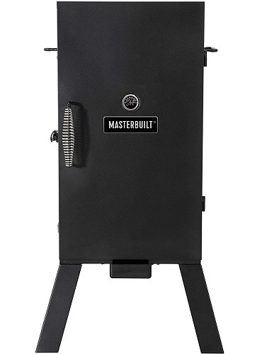 Masterbuilt Beginner Electric Smoker