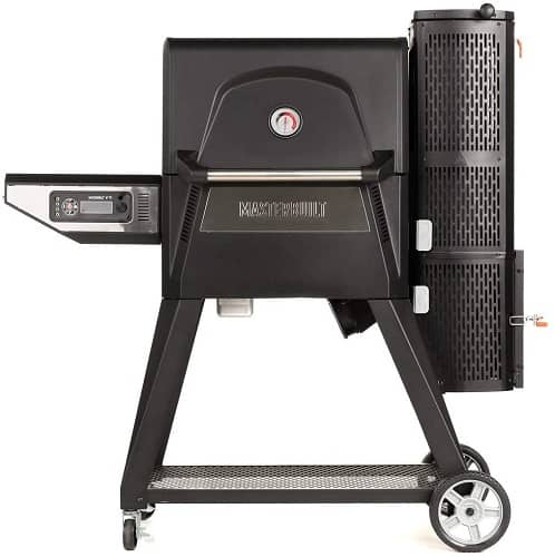 Masterbuilt Gravity Series Beginner Charcoal Smoker
