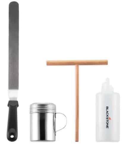 Crepe Accessories Kit