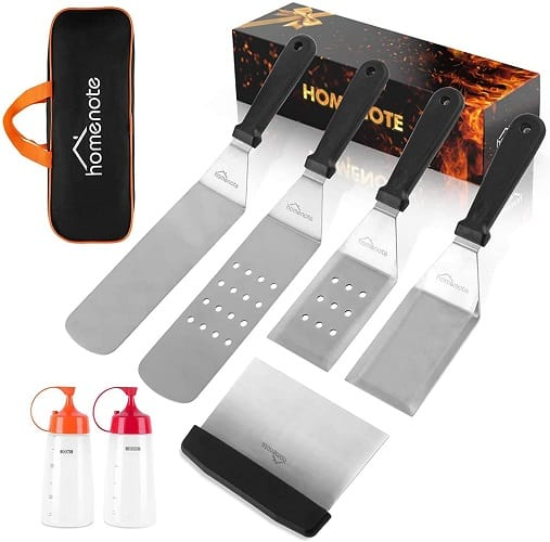 Griddle Accessories Kit