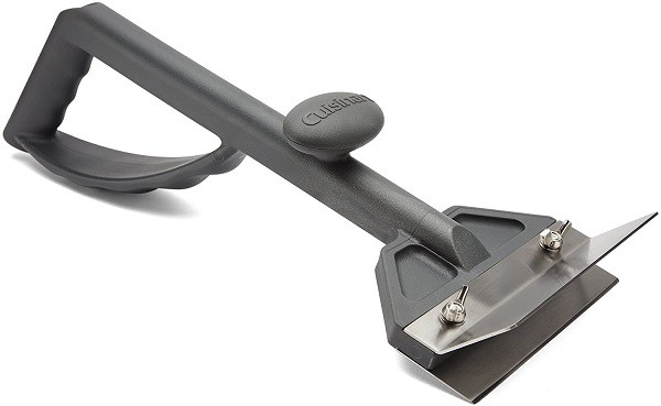 Griddle Scraper for Cleaning