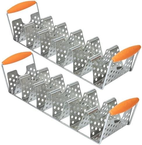 Griddle Taco Rack
