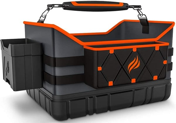 Griddle Tool Bag