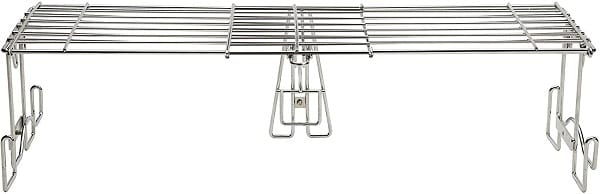 Griddle Warming Rack