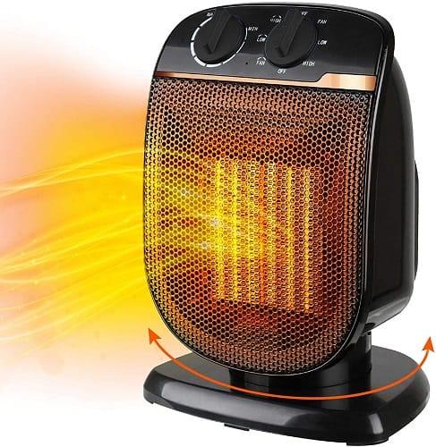 Electric Patio Heater
