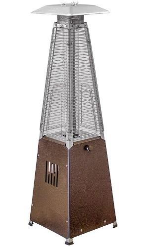 Hiland Portable Propane Table Top Heater