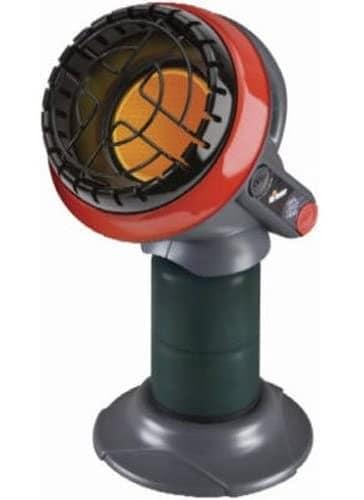 Mr Heater Small Propane Heater