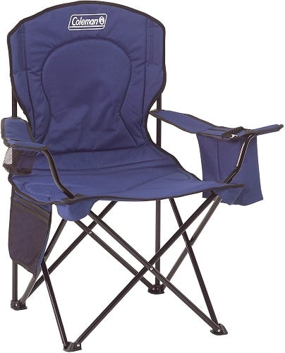 Coleman Can Cooler Camping Chair