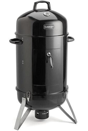 Cuisinart Vertical Charcoal Smoker