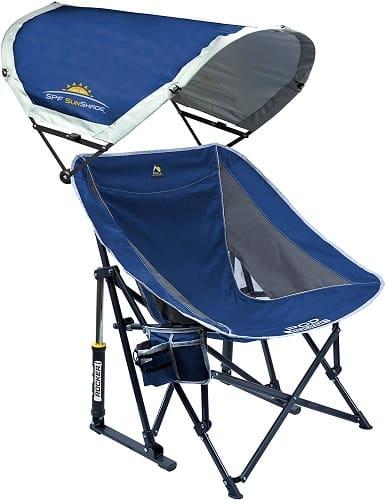 GCI Outdoor Pod Rocking Chair