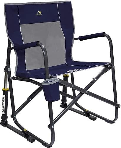 GCI Outdoor Portable Picnic Rocking Chair