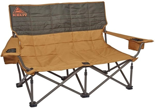 Kelty Low Two Person Picnic Chair