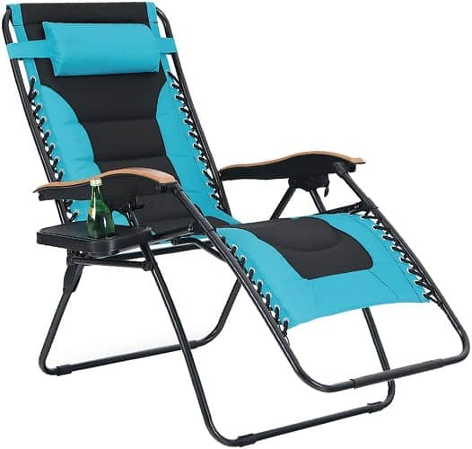 Zero Gravity Recliner Lounge Chair