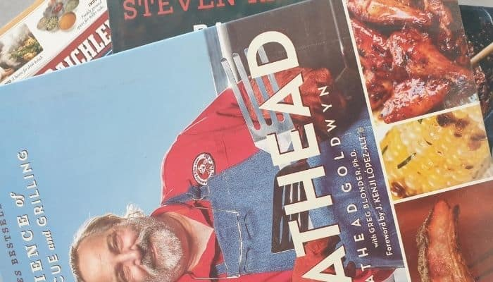 Best Smoker Cookbook
