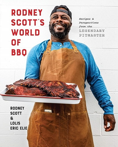 Rodney Scott's World of BBQ Every Day Is a Good Day